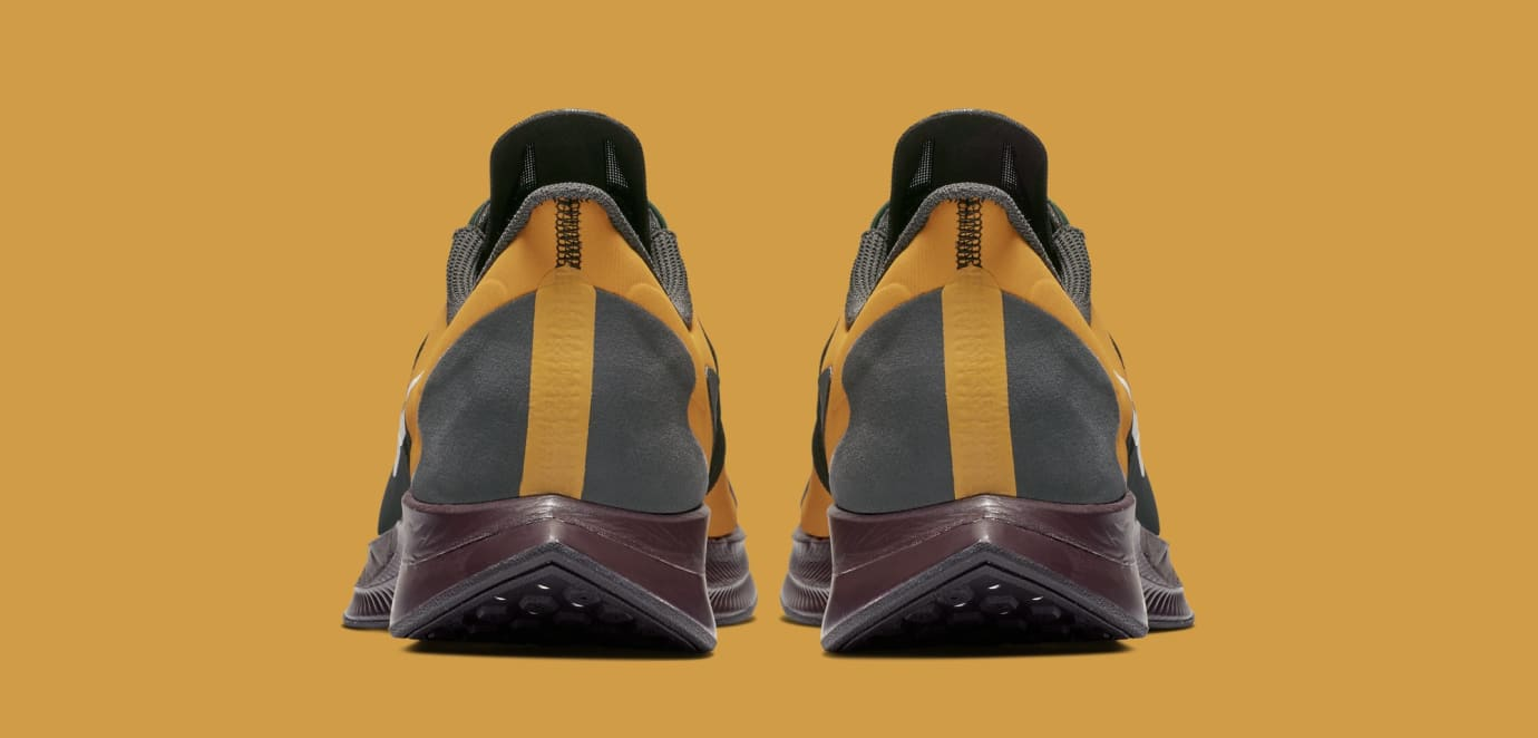 2a190ff4c80b0 Image via Nike Undercover Gyakusou x Nike Zoom Pegasus Turbo BQ0579-700  (Heel)