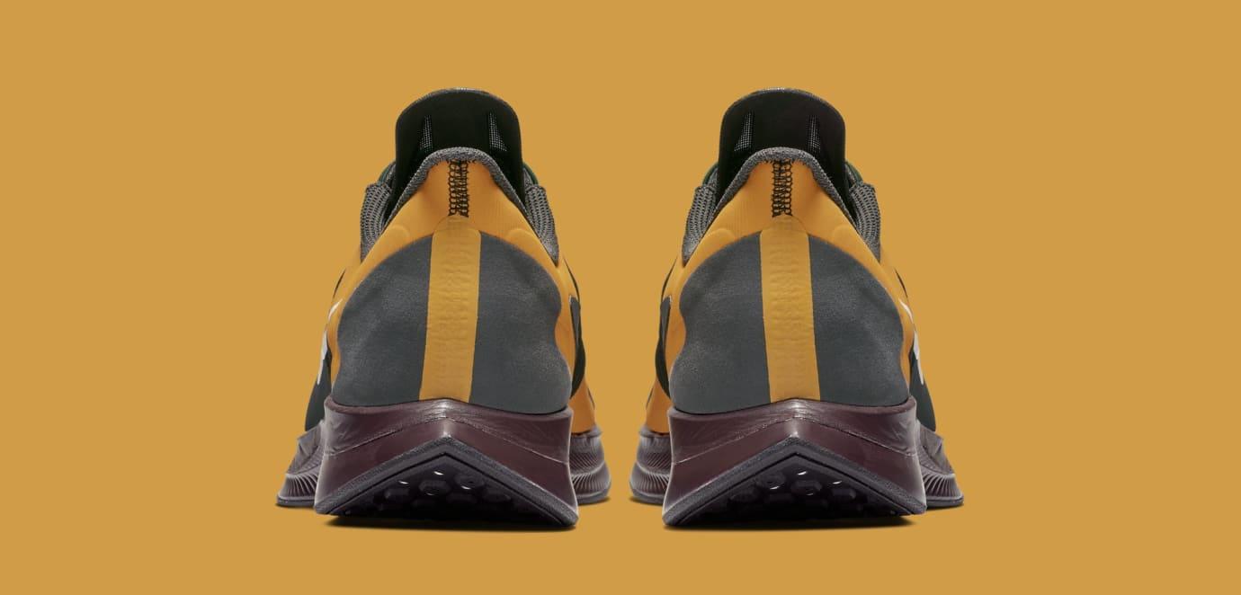 Undercover Gyakusou x Nike Zoom Pegasus Turbo BQ0579-700 (Heel)