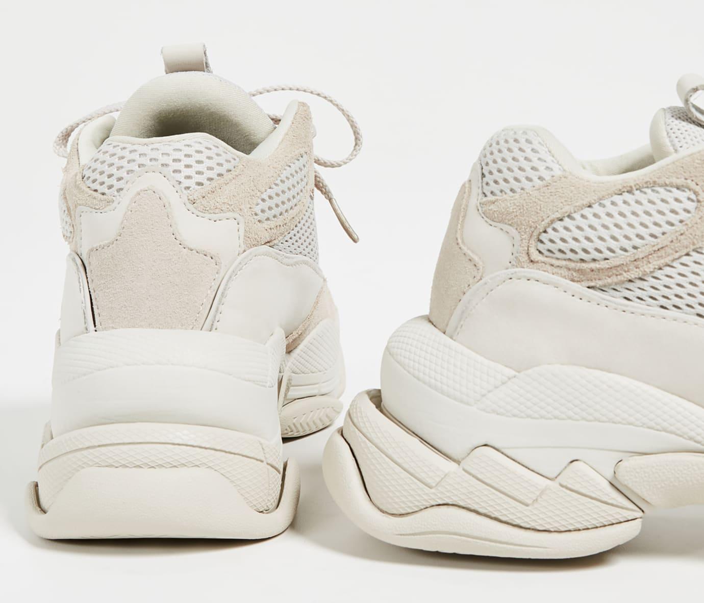 Jeffery Campbell Hotline Dad Sneakers (Heel)