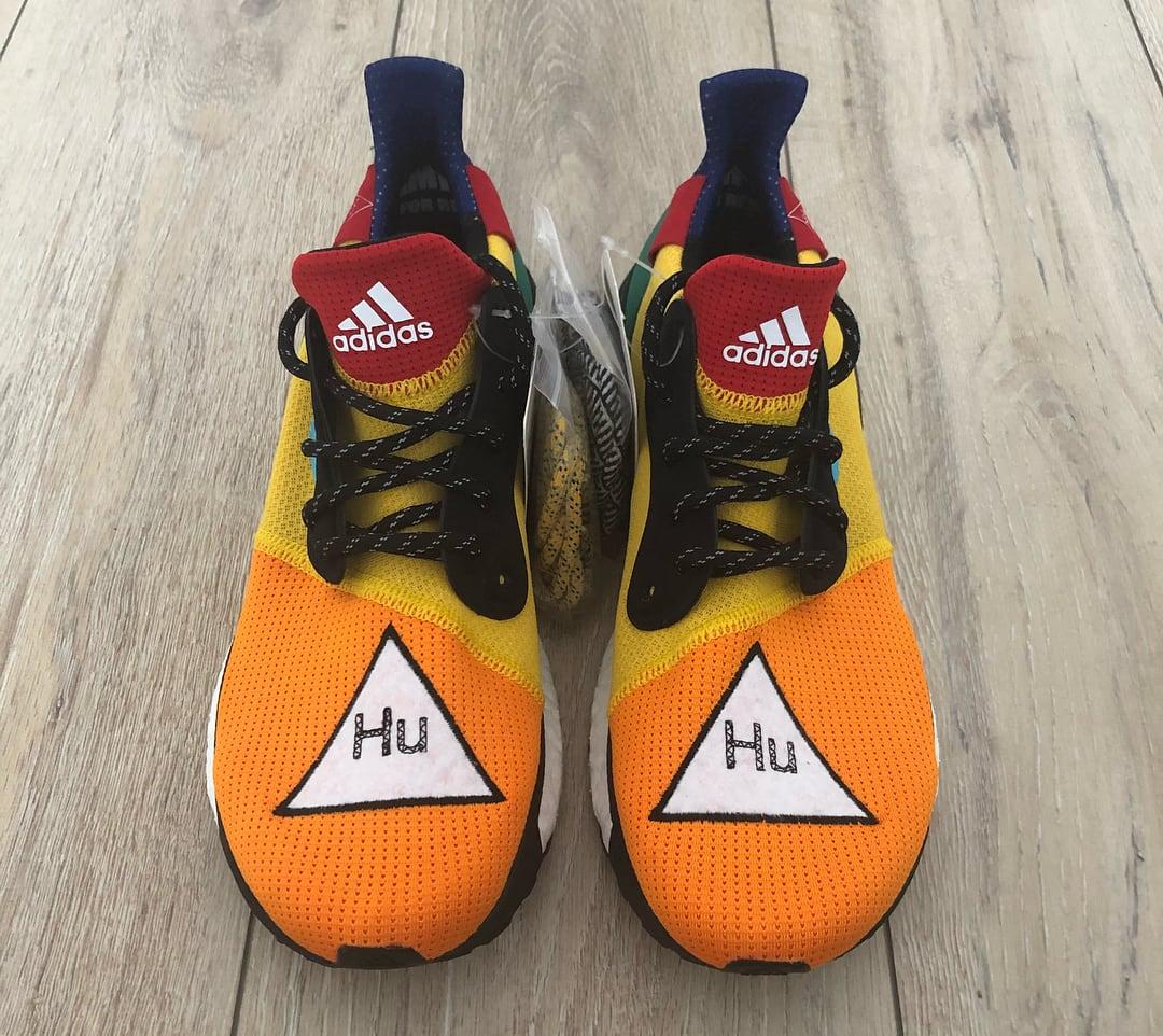 Pharrell x Adidas Solar Glide Hu ST Release Date (3)