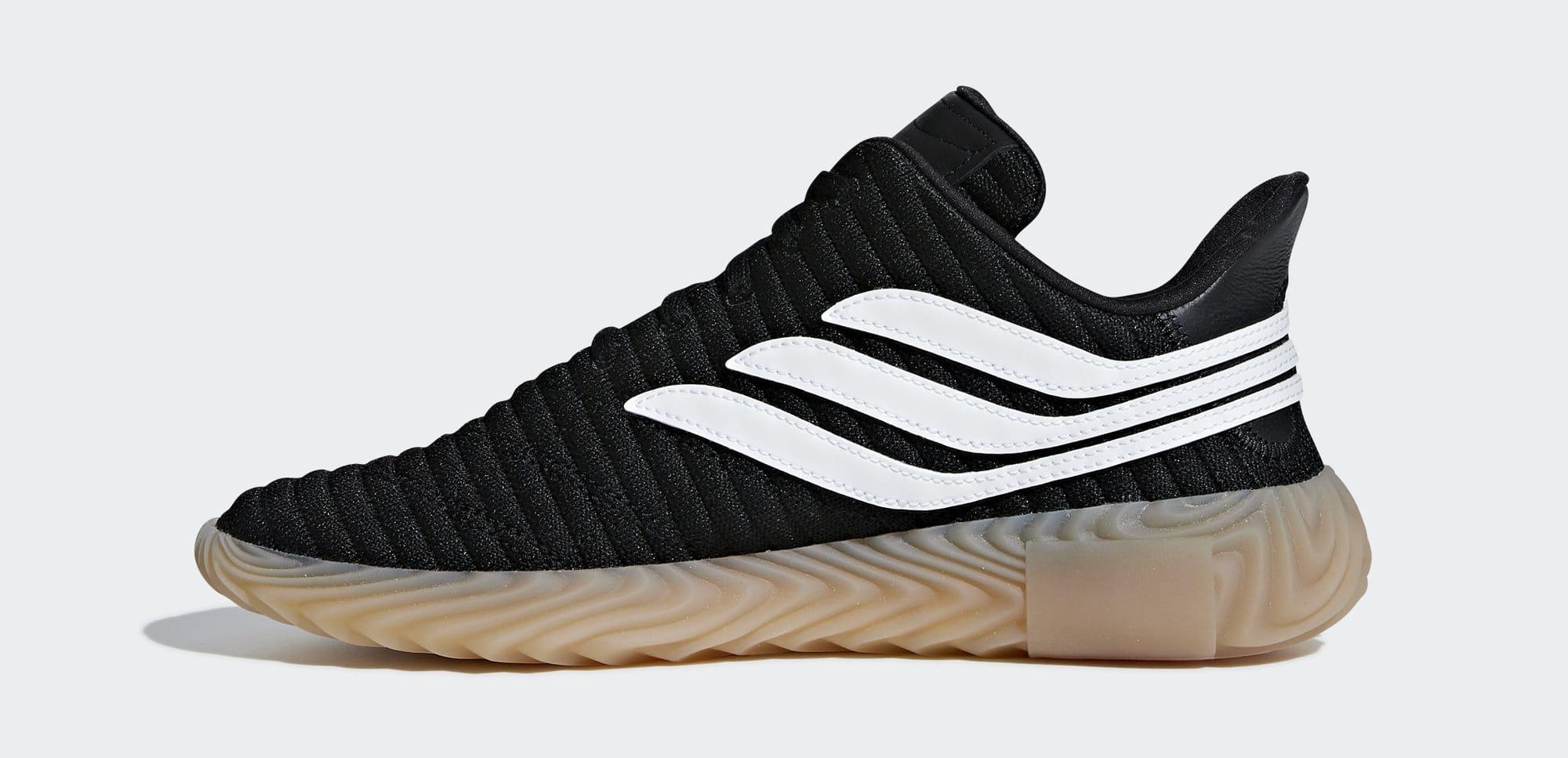Adidas Sobakov AQ1135 (Medial)