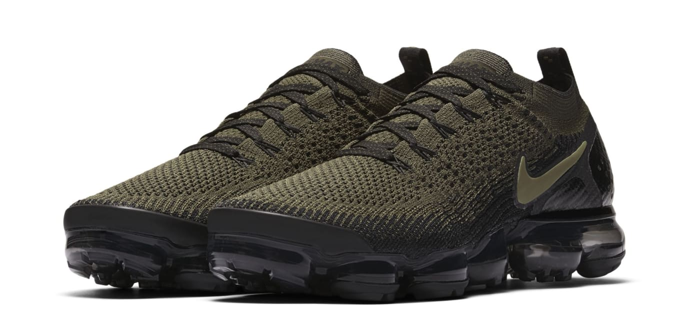 Nike Air VaporMax 2 'Safari Animal/Croc' (Pair)