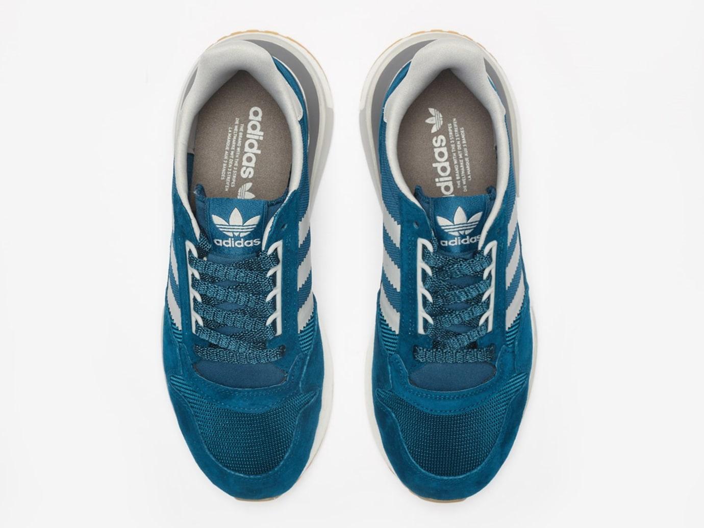 bfb064fcda3f5 Image via Sneakersnstuff Sneakersnstuff x Adidas Originals ZX 500 RM F36882  Release Date