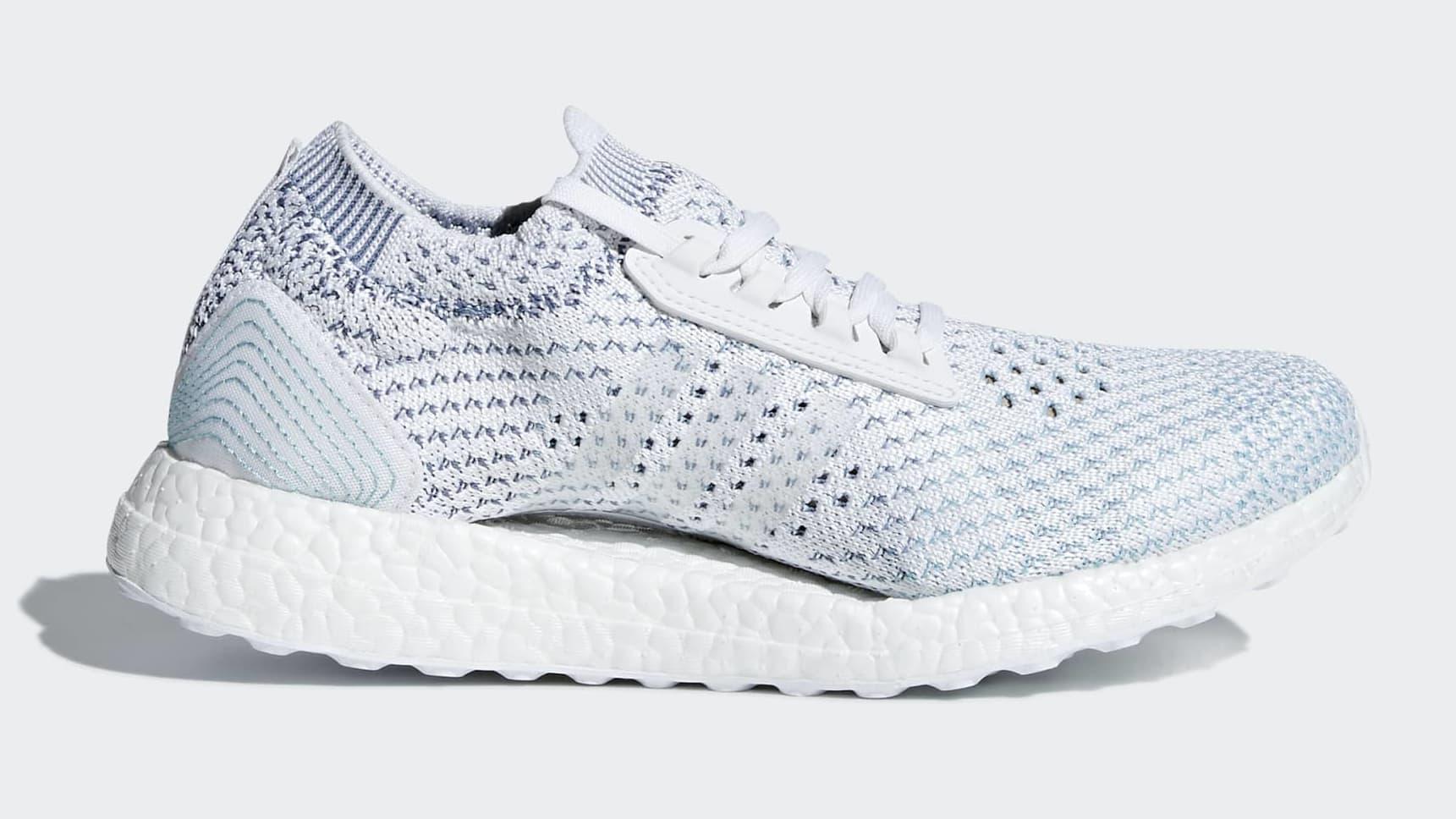 Adidas x Parley UltraBoost X