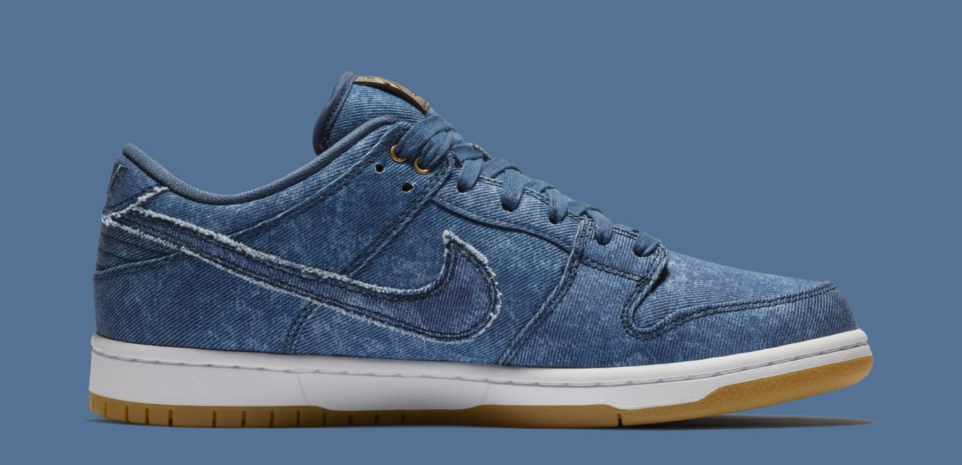 972511397c9 Image via Nike Nike SB Dunk Low  Biggie  883232-441 (Medial)