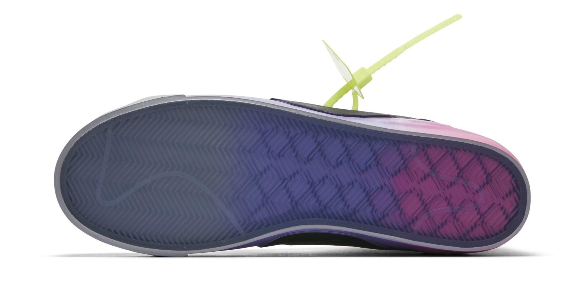 5bd3378ae07 Serena Williams x Off-White x Nike Blazer 'Queen' AA3832-002 Release ...