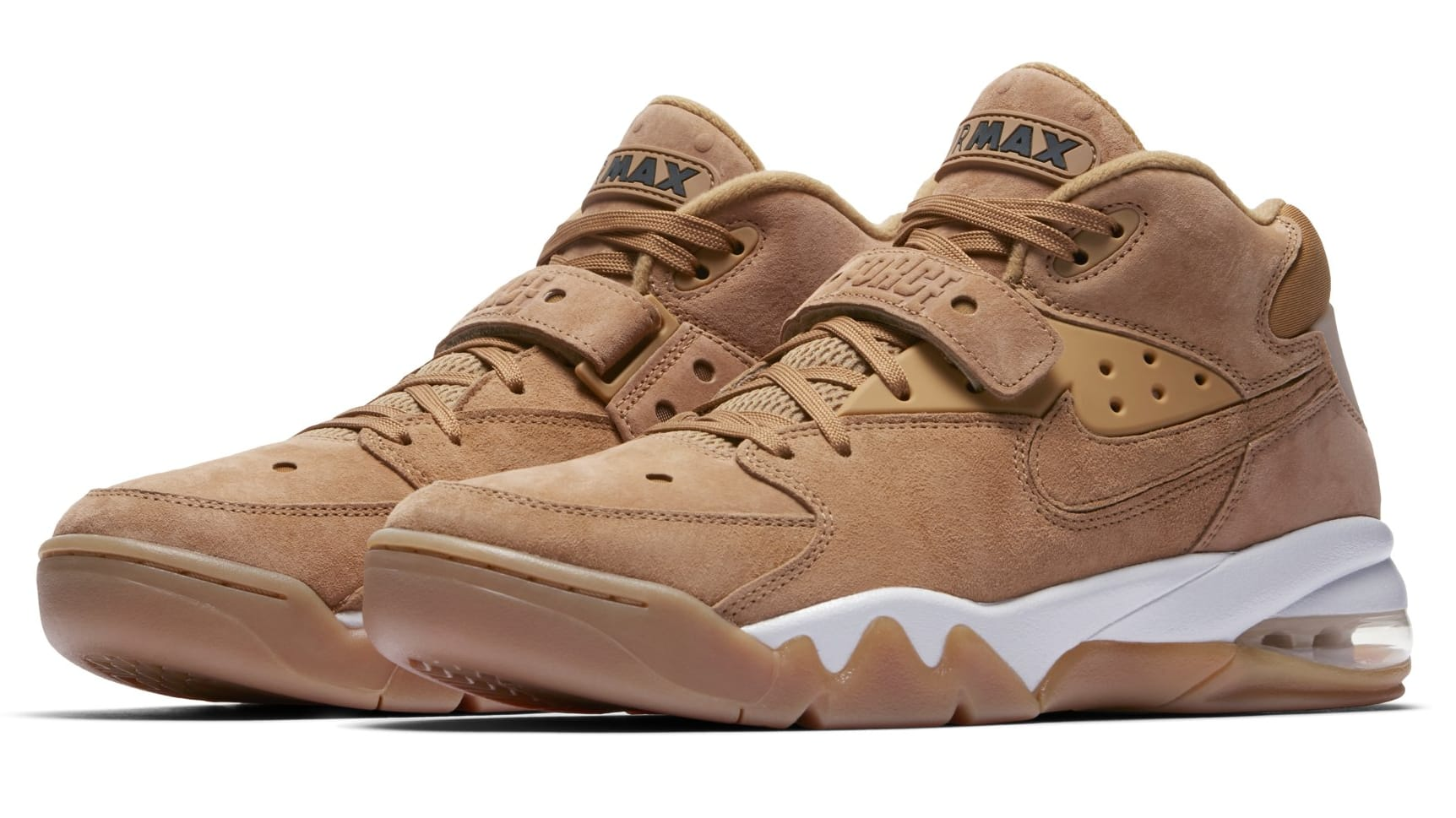 Nike Air Force Max Flax