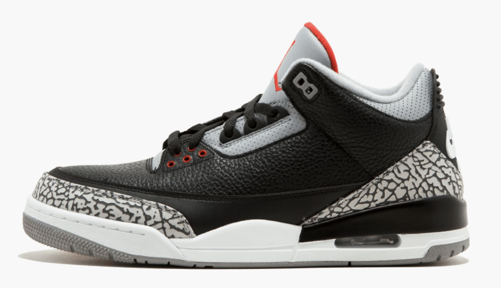 882bb97f5066 picture of lasted styles nike air jordan 3 5 retro grey color sku