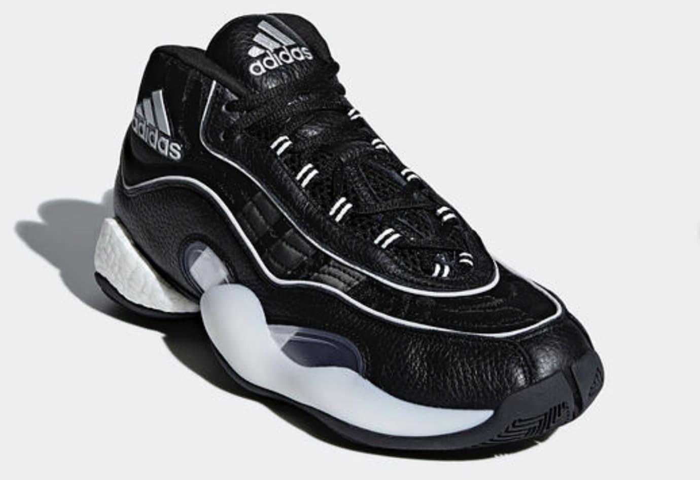 newest ea981 e0704 Image via sneakerhighway23 · Adidas KB8 2Crazy 2 BYW (Toe)