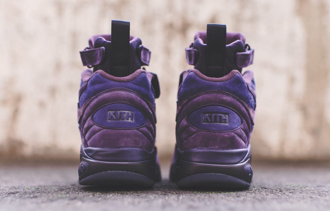 KITH x Nike Air Maestro 2 Release Date (7)