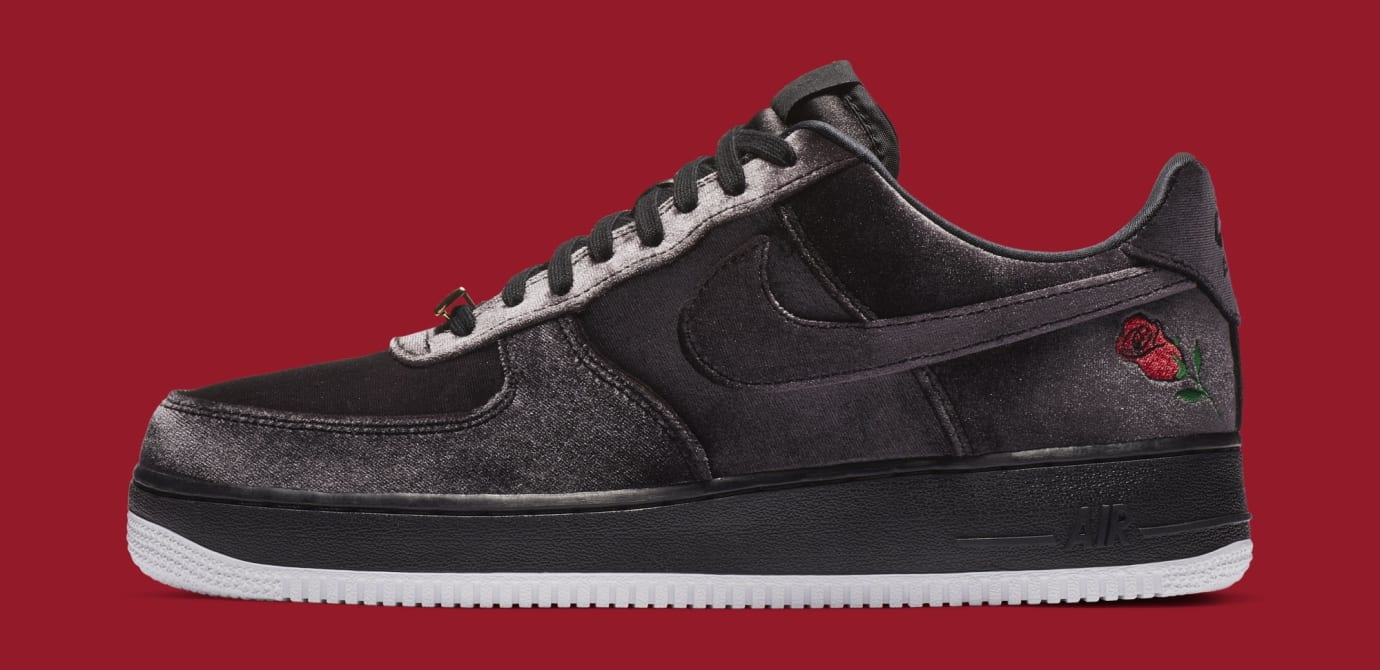 b237c34659a3 Nike Air Force 1 Low  Velvet Rose  AH8462-003 Release Date