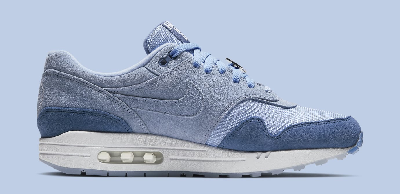 Nike Air Max 1 'Have a Nike Day' BQ8929 400 Release Date