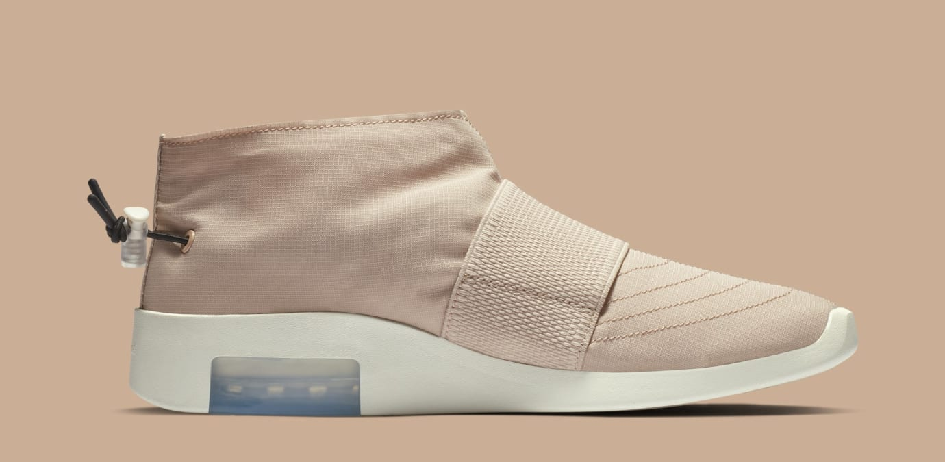 Fear of God x Nike Moccasin AT8086-200 (Medial)
