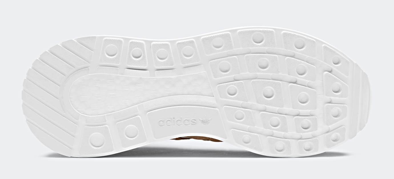 Hender Scheme x Adidas ZX 500 F36045 (Bottom)