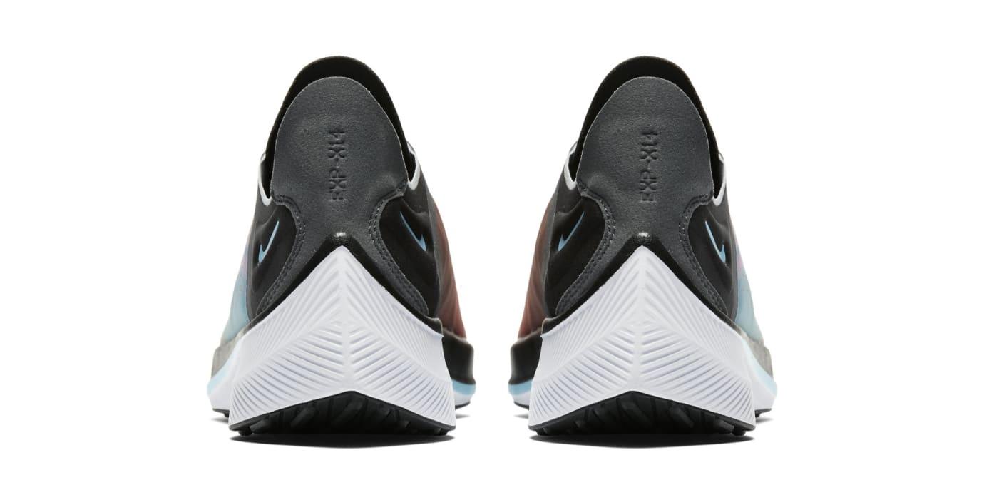 on sale 5bb6e 94b03 Image via Nike Nike EXP-X14 QS  Black Wolf Grey Dark Grey Blue Chill