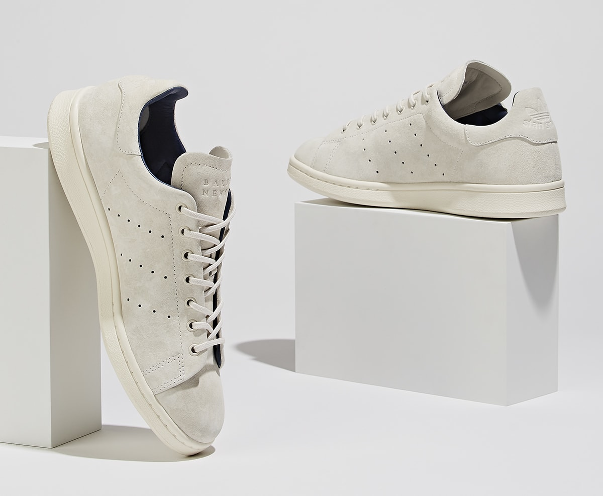 Barneys New York BNY Sole Series 2018 Adidas Stan Smith