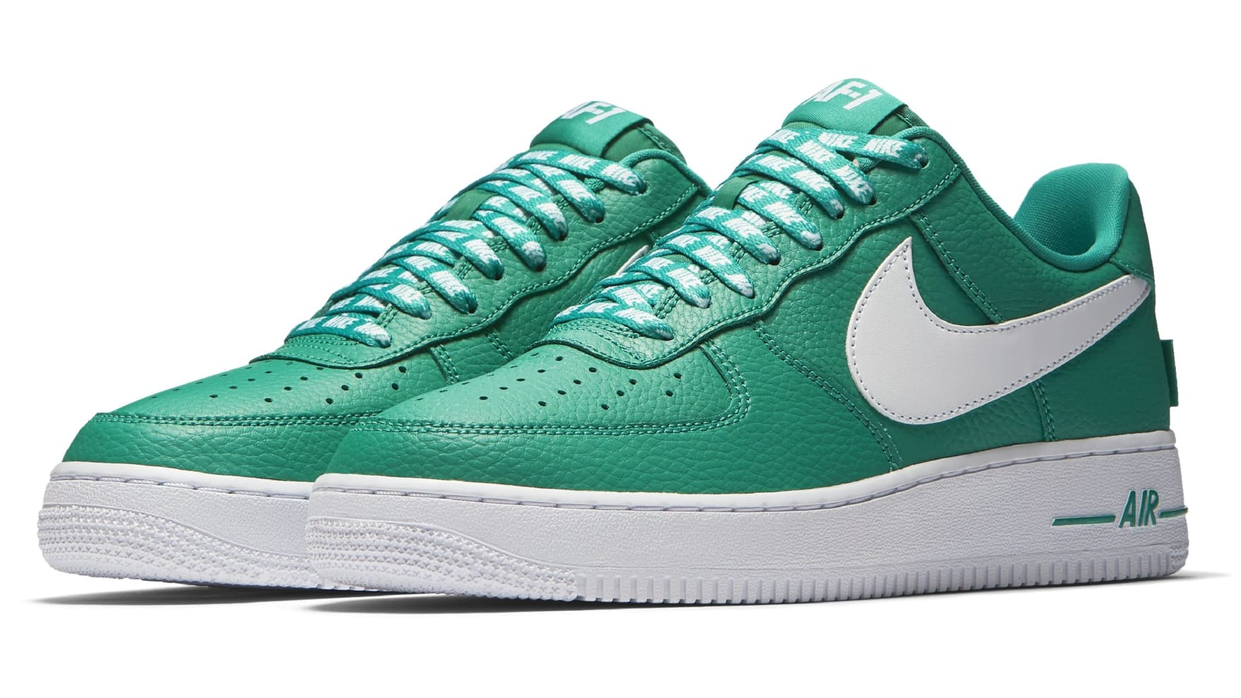 Nike Air Force 1 NBA Pack Low