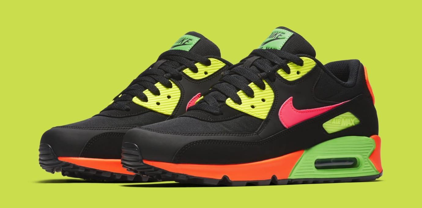Nike Air Max 90 'Tokyo Neon' CI2290-064 (Pair)
