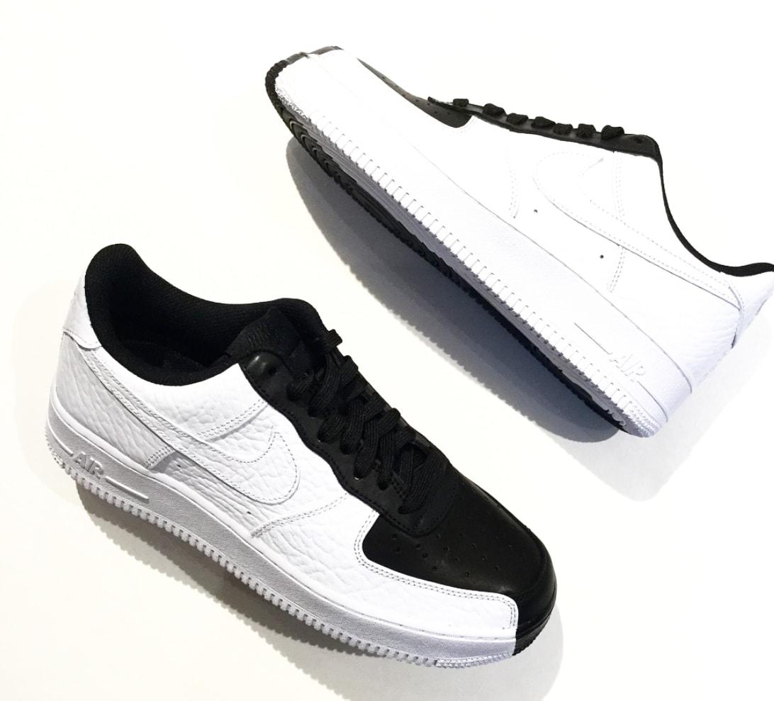 Nike Air Force 1 Low '07 LV8 'Split' 905345-004