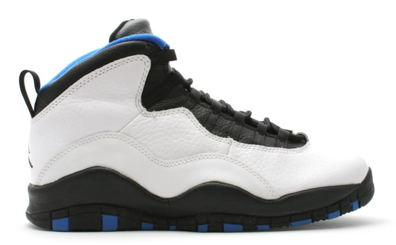 Air Jordan 10 'Orlando Magic' (1995)