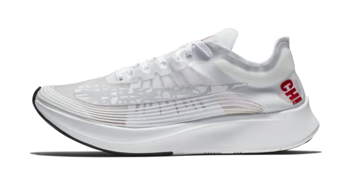 Nike Zoom Fly SP 'Chicago' BV1183-100 (Lateral)