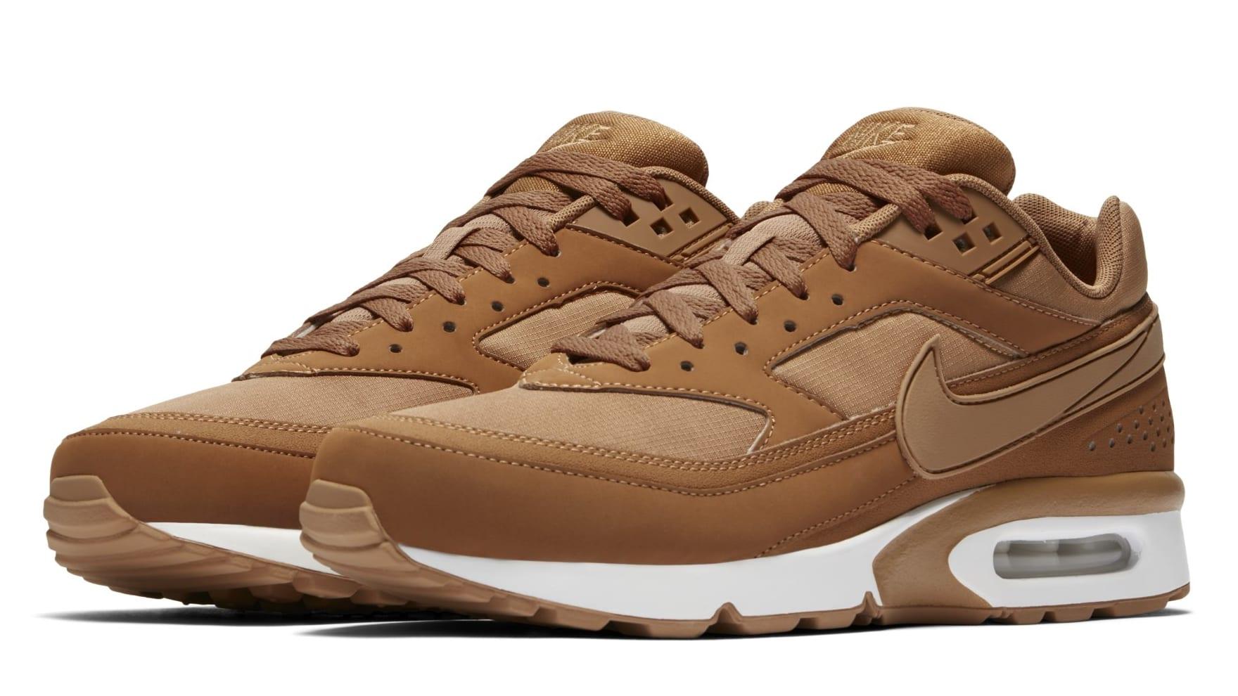 Nike Air Max BW Flax