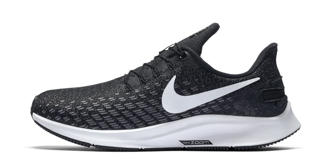 huge discount a2424 8042a Nike Air Zoom Pegasus 35 FlyEase Release Date | Sole Collector