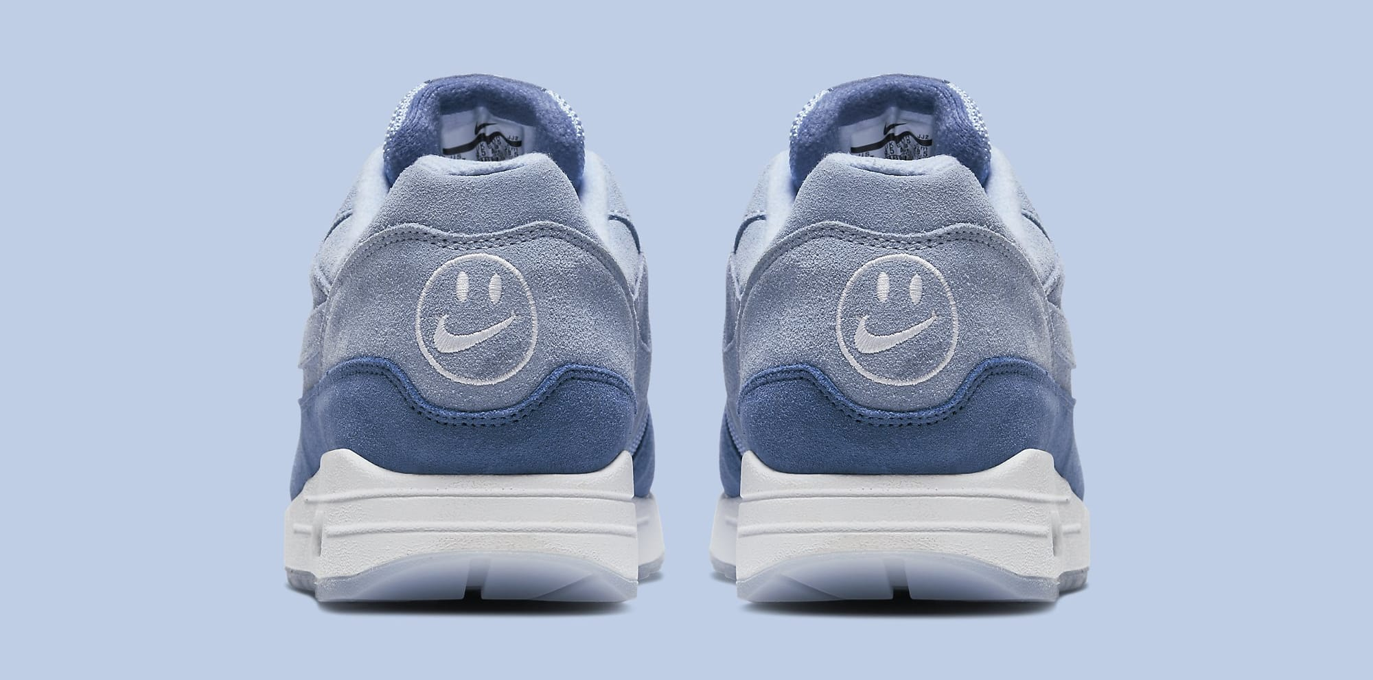 Nike Air Max 1 Have A Nike Day To Come In Light Blue