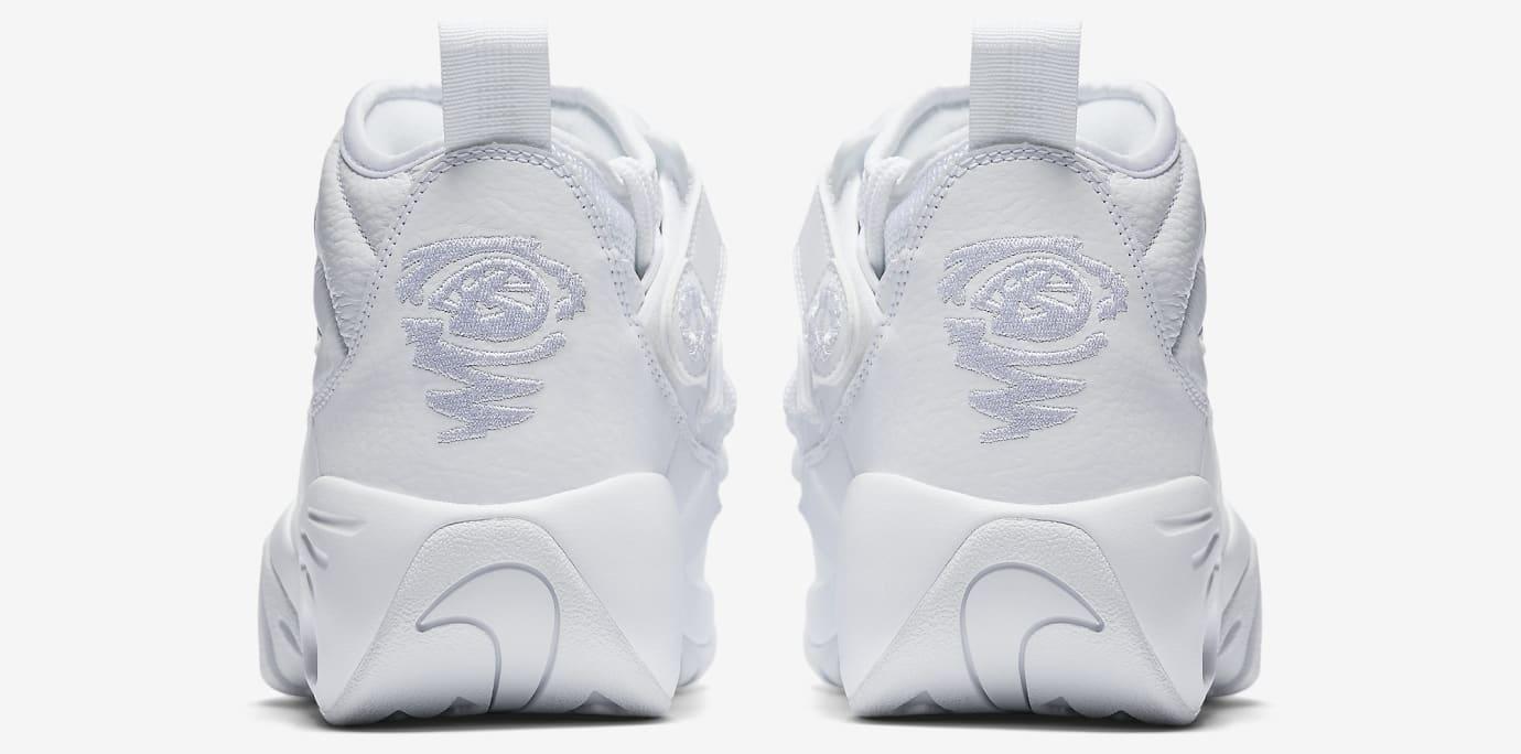 buy online 723bc 320d2 Image via Nike Nike Air Shake NDestrukt