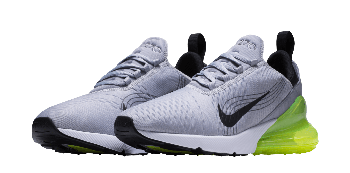 Nike Mercurial Heritage Air Max 270 iD Options | Sole Collector