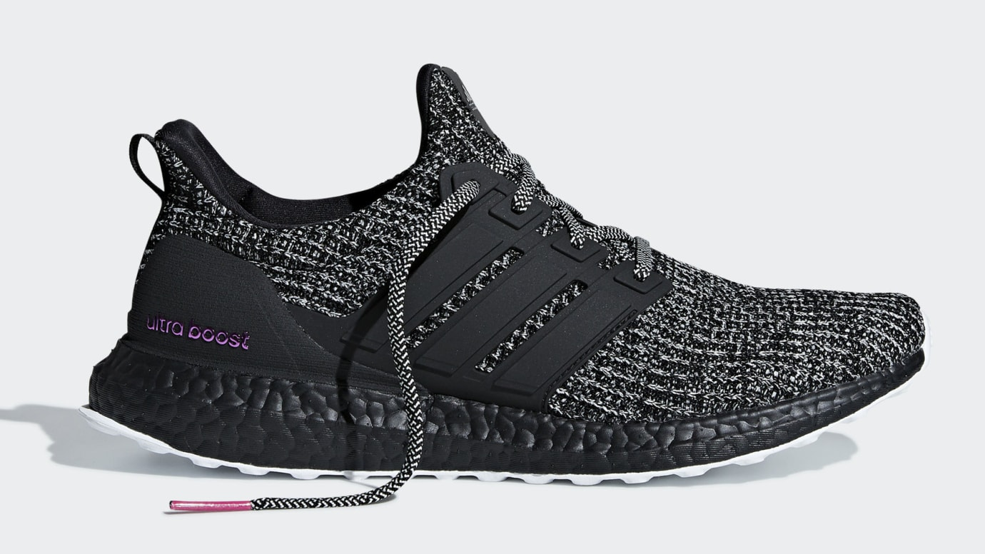 Adidas Ultra Boost 4.0 Breast Cancer Awareness Release Date Sept ...