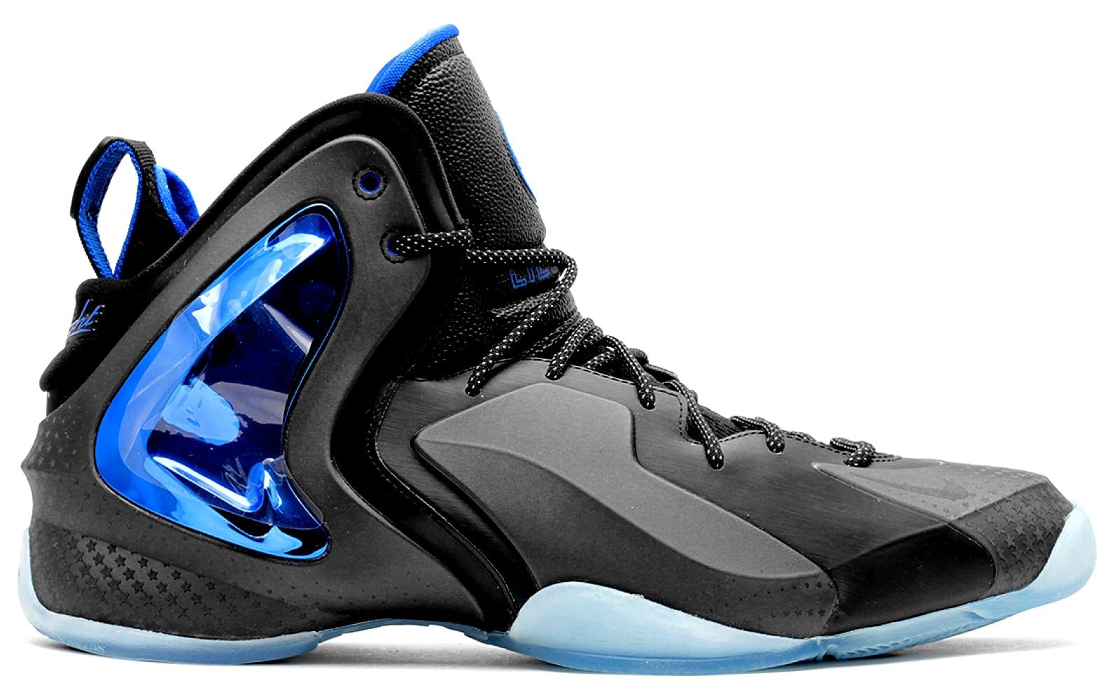 22f8650d77f015 Most Flagrant Shaq Sneaker Knockoffs