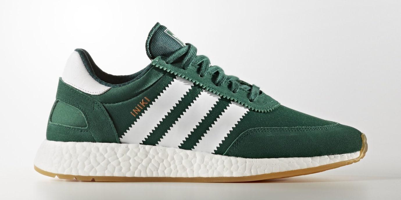 Adidas Iniki Runner BY9726