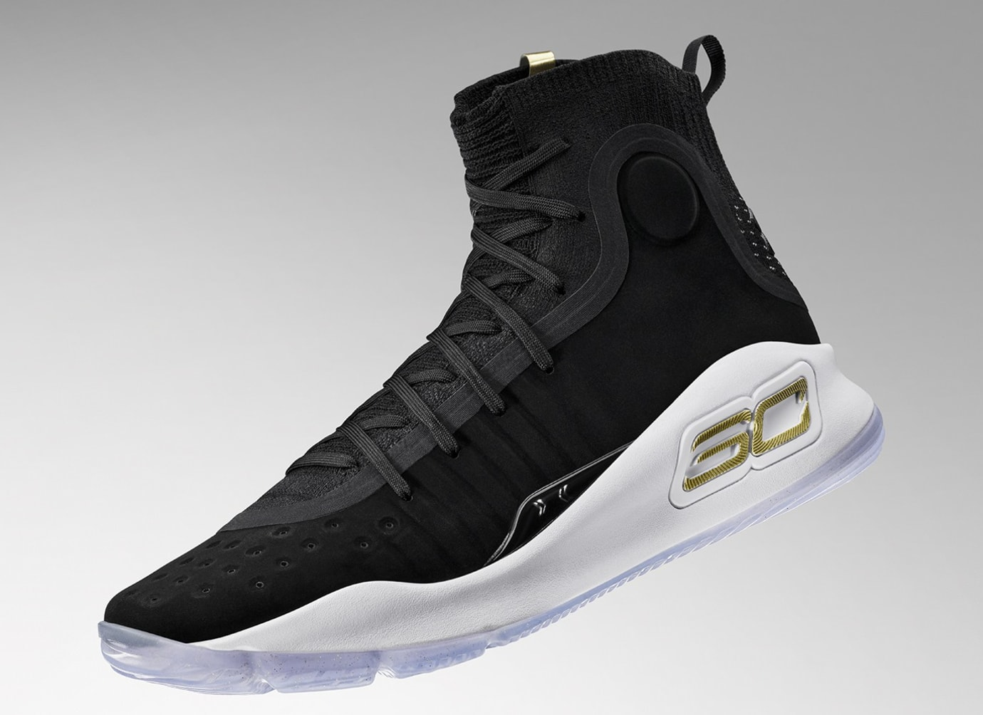 Under Armour Curry 4 'More Dimes' (Lateral 2)