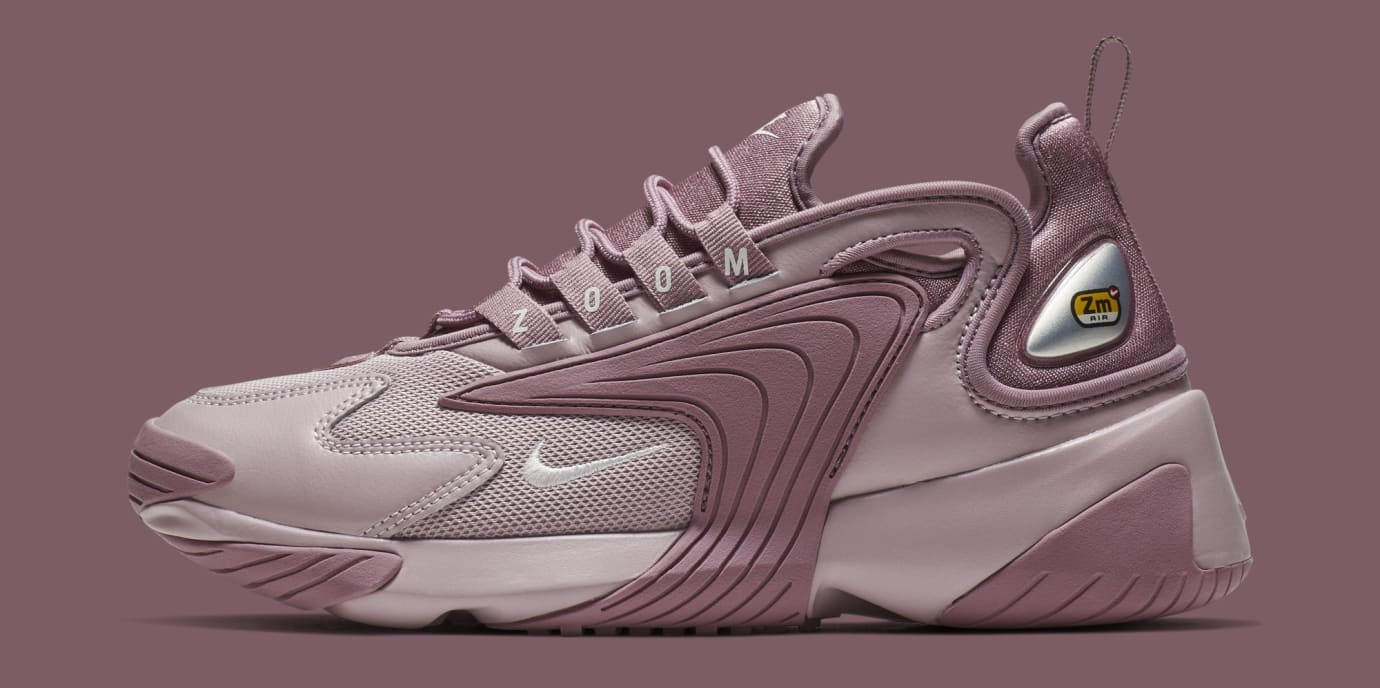 Nike Zoom 2K AO0354-500 (Lateral)