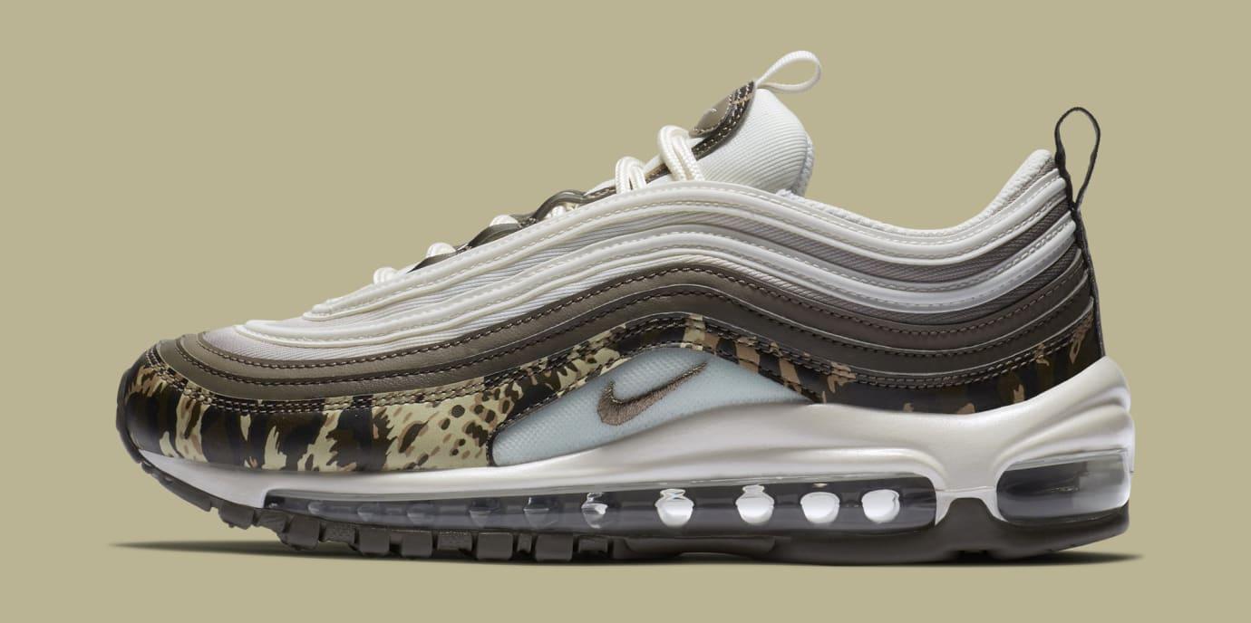WMNS Nike Air Max 97 'Future Forward' 917646 201 917646 005