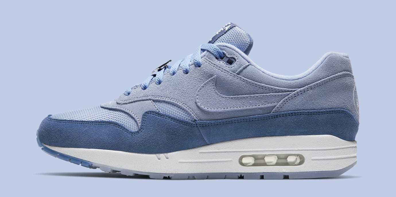 Nike Air Max 1 'Have a Nike Day' BQ8929-400 (Lateral)