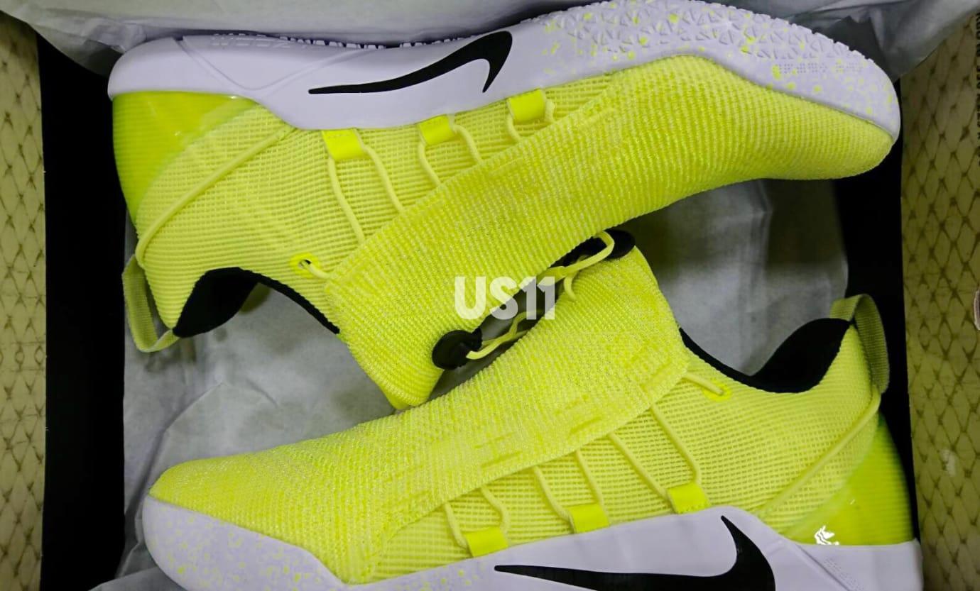 Nike Kobe AD NXT Volt