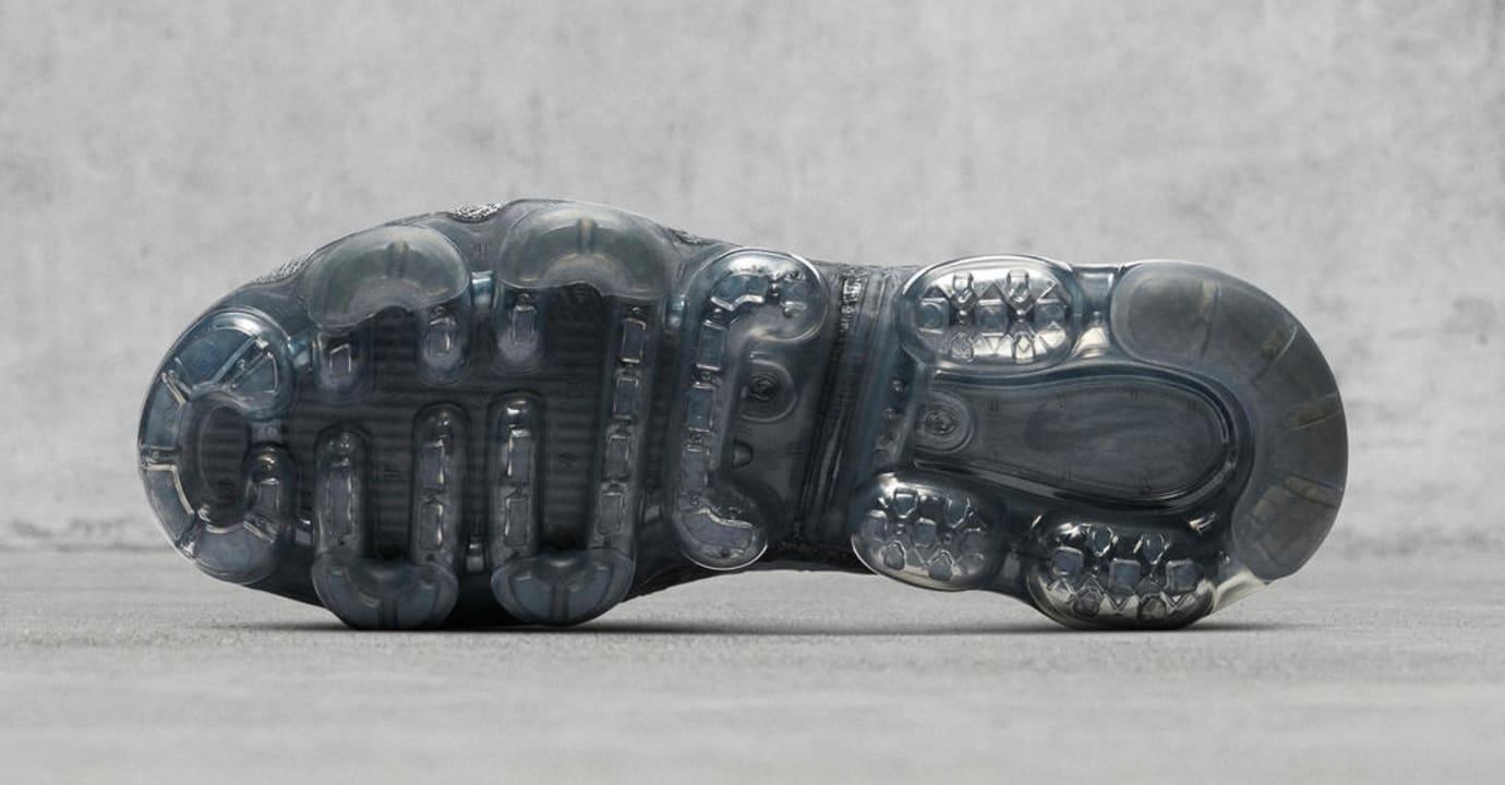 Nike VaporMax Dark Grey Sole