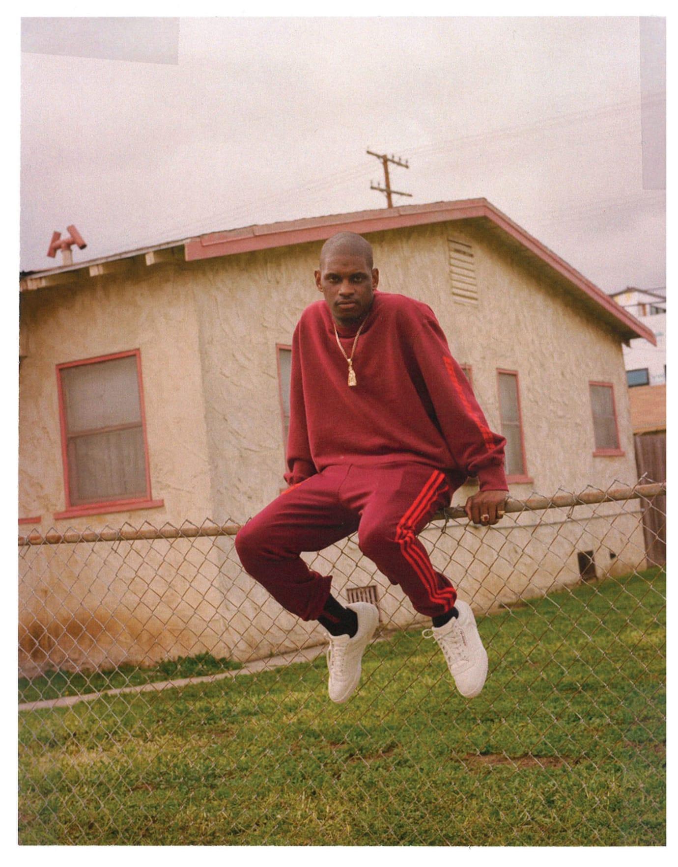adidas Calabasas Powerphase to nowy projekt Kanye Westa?