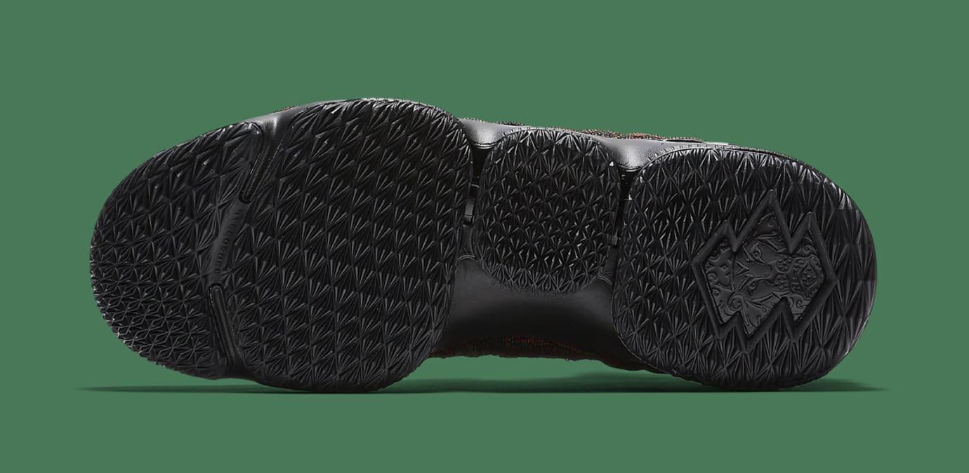 Nike LeBron 15 BHM AA3857-900