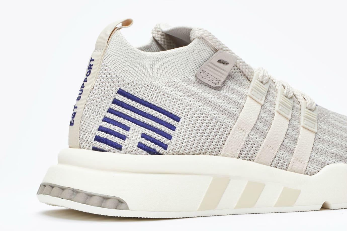 online retailer 9a61f 37a3a SneakersnStuff x Adidas Originals EQT Support ADV Heel