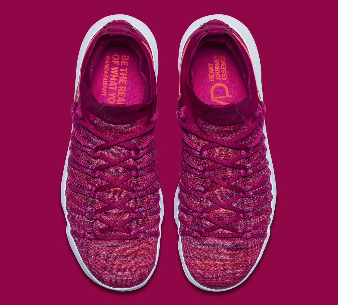 free shipping ab504 0cd2f Nike KD 9 Elite Racer Pink Release Date 878639-666 | Sole ...