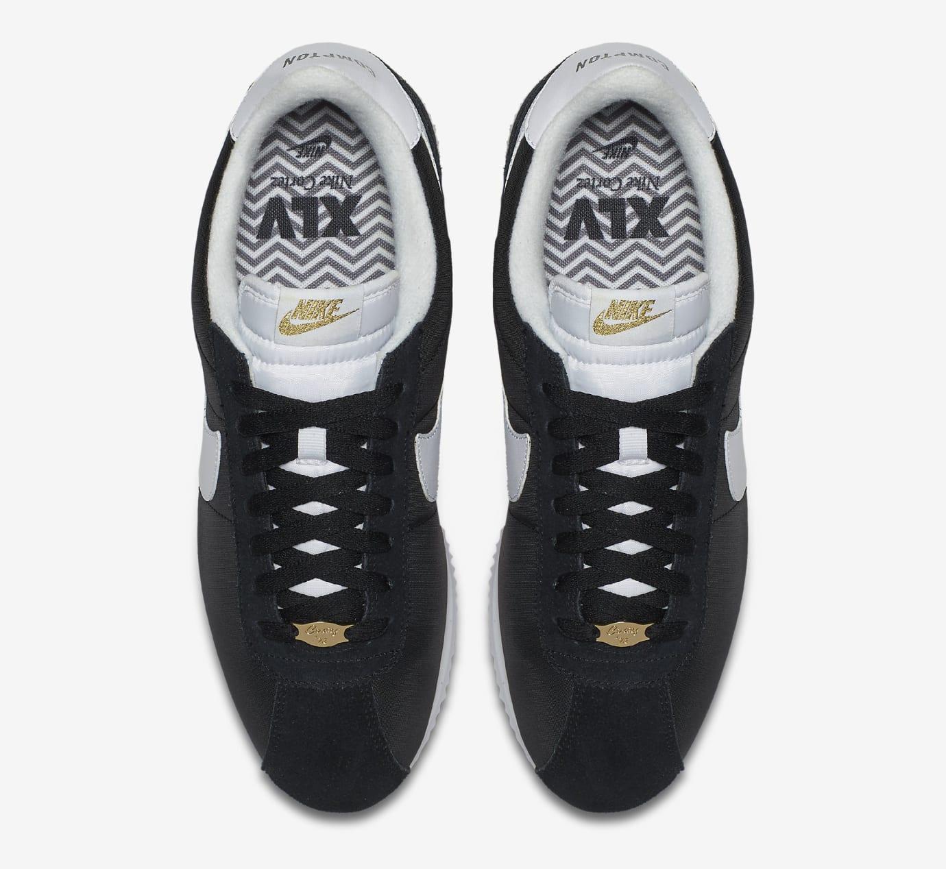 Nike Cortez Compton 902804-001 Top