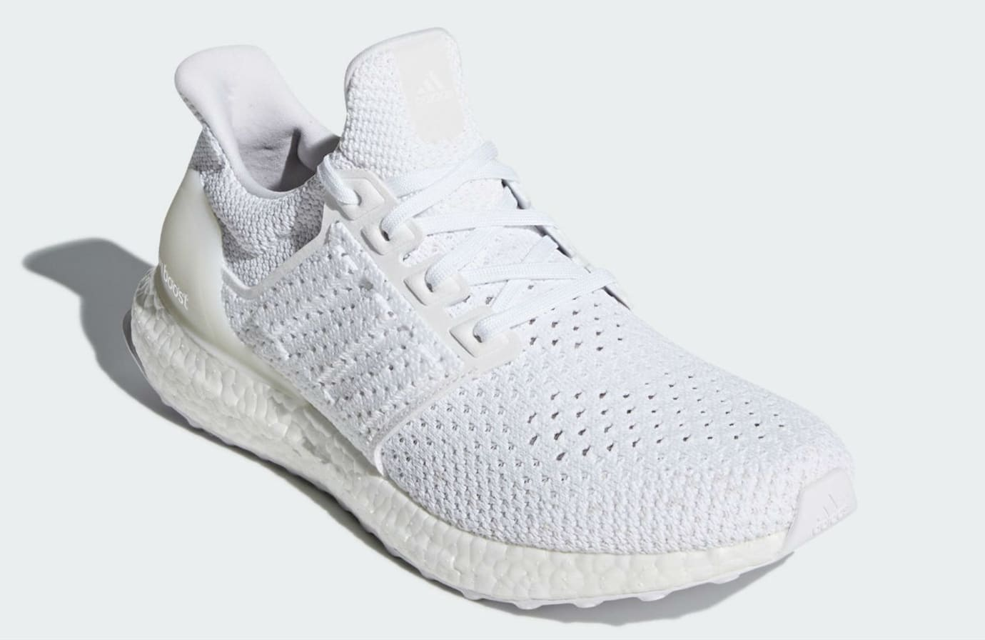 Adidas Ultra Boost Climacool White BY8888 Release Date Front