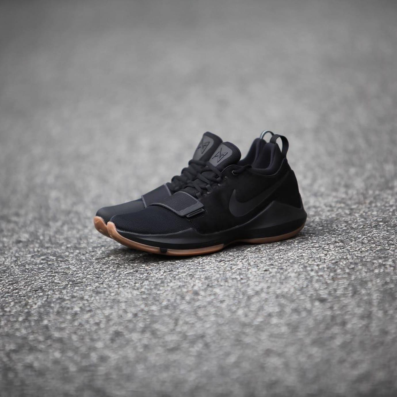 Nike PG1 Black Gum Release Date 878627-004 (2)