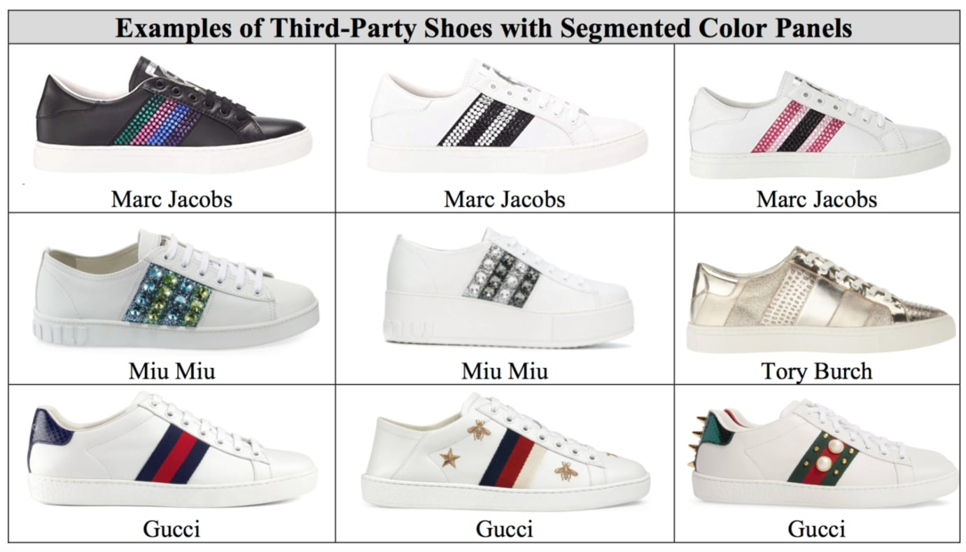 a831672e1b4 Skechers Is Suing Adidas Over Stripe Logos