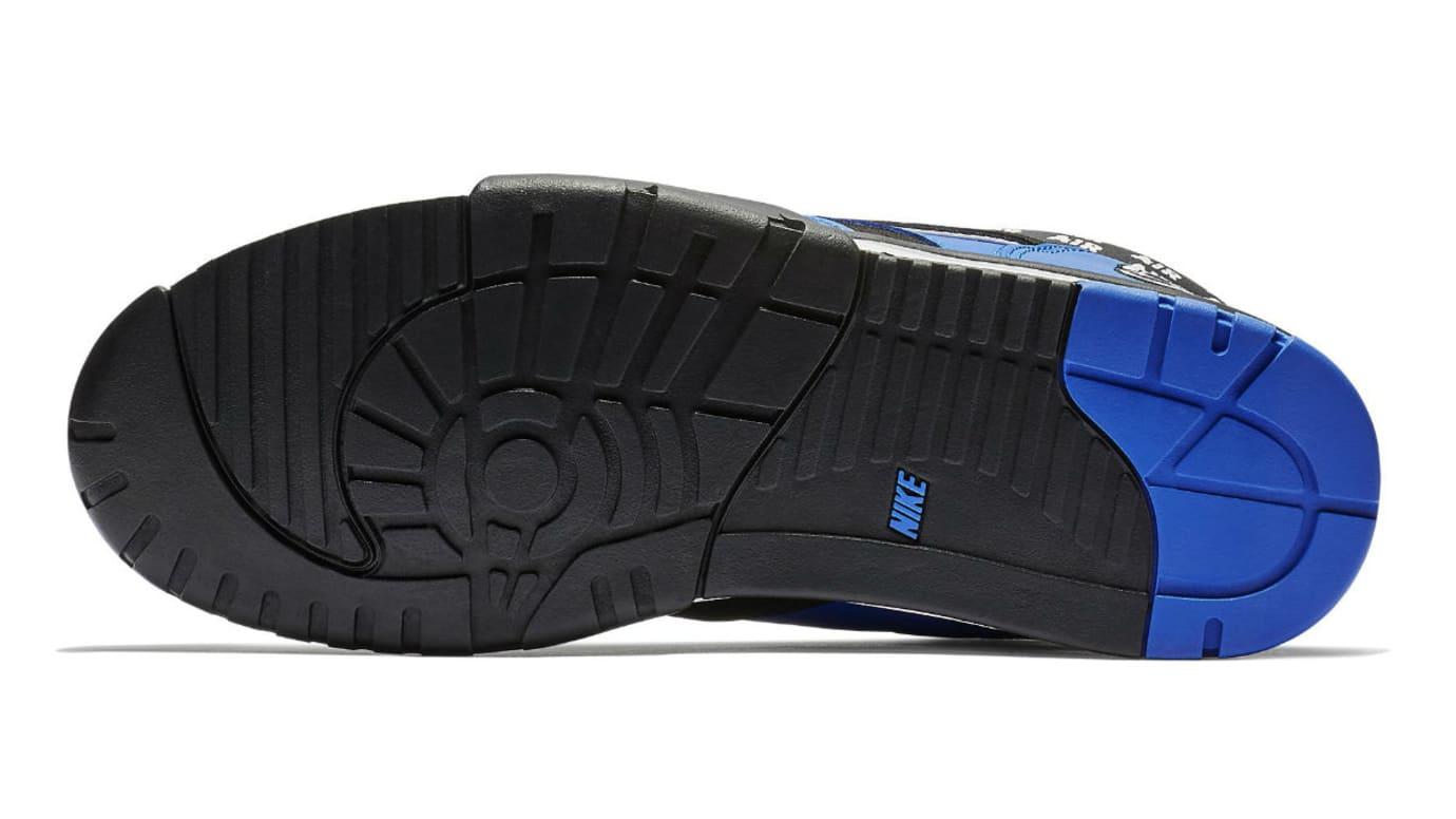 Nike Air Trainer 1 SOA Hyper Cobalt Release Date AQ5099-400 Sole