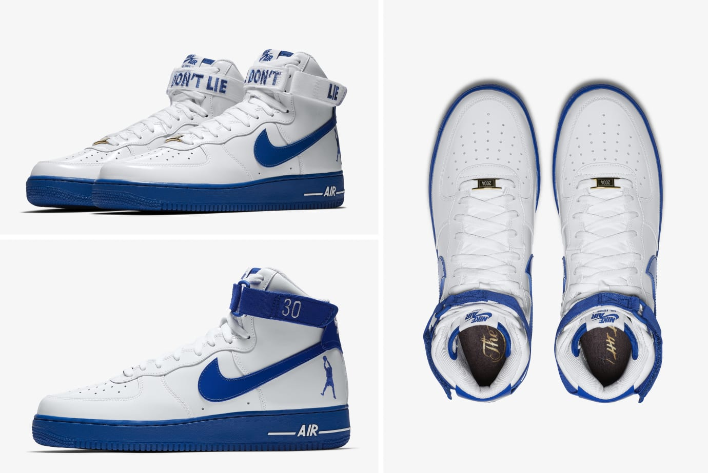 Nike  Art of a Champion  Basketball Collection Release Dates  a539ec31b