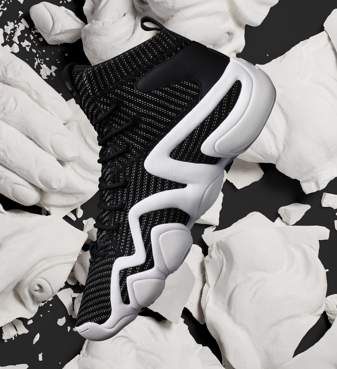 Adidas Crazy 8 ADV Lusso 1